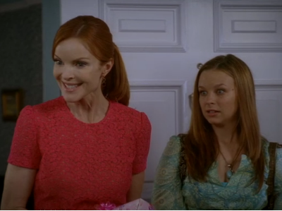 Desperate Housewives Saison 7 Episode 4