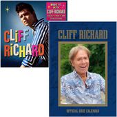The OFFICIAL Cliff Richard Website: Home Page