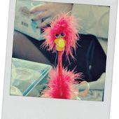Scarolles & Co: TAG-adaaaaa ! > Mes petits secrets.