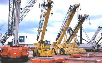 Rental Mobil Crane - Sewa Mobil Crane - Rental Mobil Skylift-berapa banyak sekali berat bisa mereka bawa?