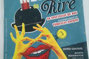 Mékanik : Festival du rire à Pibrac