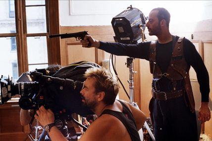 CINESCOPE NEWS: JEAN RENO / LUC BESSON: Jean Reno revient sur leur rencontre...