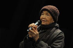 Enseignement de soeur Chan Khong