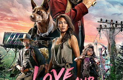 Love and Monsters (2021) de Michael Matthews