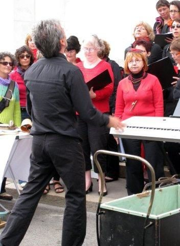 Buttineries2011-chorale