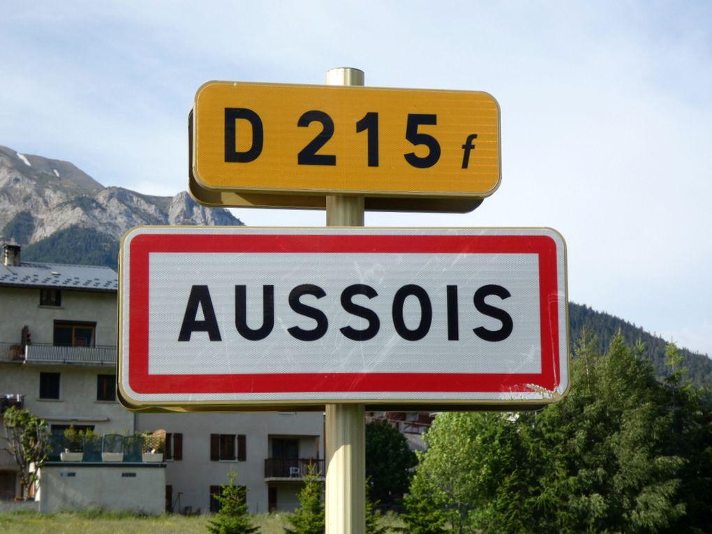 AUSSOIS , 73500