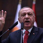 La livre turque poursuit sa descente aux enfers - Business AM