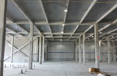 Fireproofing coating Ohio: know the meaning and benefits
