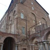 Le château de Rivoli à côté de Turin (suite) - Le blog de Bernard Moutin