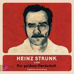 Heinz Strunk geht mit der 'Jürgen'-Show auch 2018 auf Tour