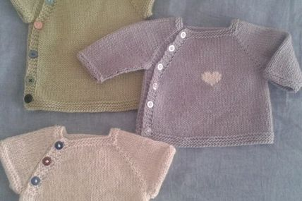 cute baby pullovers