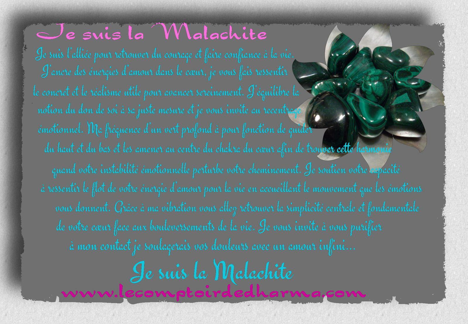 La Malachite