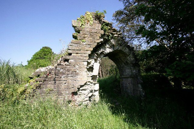 Diaporama château de Joyeuse Garde - La Forest Landerneau