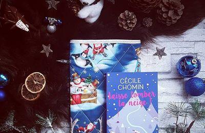 Laisse tomber la neige ! - Cécile Chomin