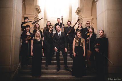 Concert de l'Hostel Dieu - Auditorium Orchestre national de Lyon