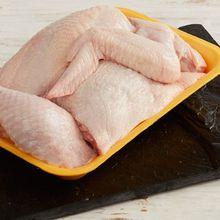 La teoria de las hormonas del pollo