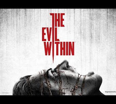 [Let's-Play]: The Evil-Within