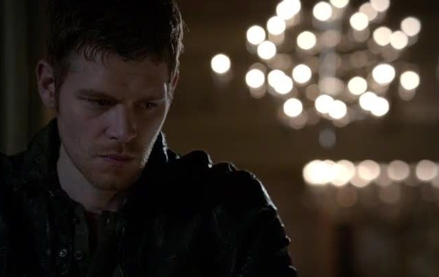 Critiques Séries : The Originals. Saison 1. Episode 22. From a Cradle to a Grave.