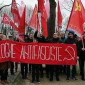 RASSEMBLEMENT de SOLIDARITÉ avec les COMMUNISTES POLONAIS [vidéo] - Le blog de Lucien PONS