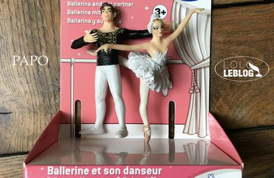 Les figurines PAPO