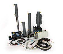 Les vérins hydrauliques fonctionnement avantage avec AMI RESEAU - Ateliers mécaniques indépendants