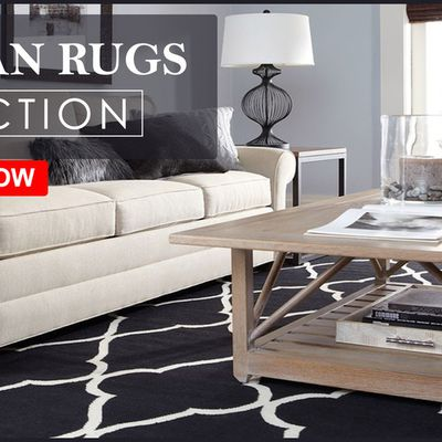 Moroccan Rugs – Hand Knotted Wool Rugs Online!
