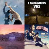 2018 is coming playlist - Listen now on Deezer   Music Streaming