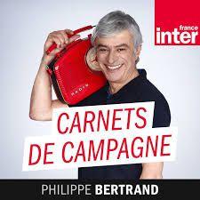 À VOS POSTES : le 5 octobre à 12 h 30sur France Inter…