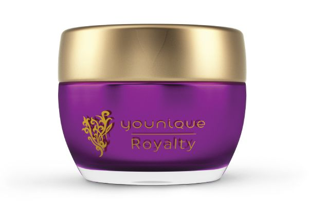 Masque détoxifiant Royalty by Claire Ducrot make-up