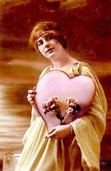 Février: mois de l'amour!