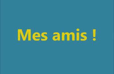 La semaine du goût en France, du 8 au 14 octobre 2018 :  l'appel du jour en sa faveur !