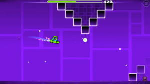 What is the hardest level in Geometry Dash