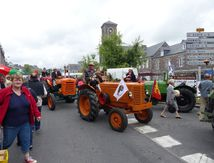 Marché Normand, Gavray, 11 Juillet 2015