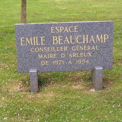 HOMMAGE A EMILE BEAUCHAMP