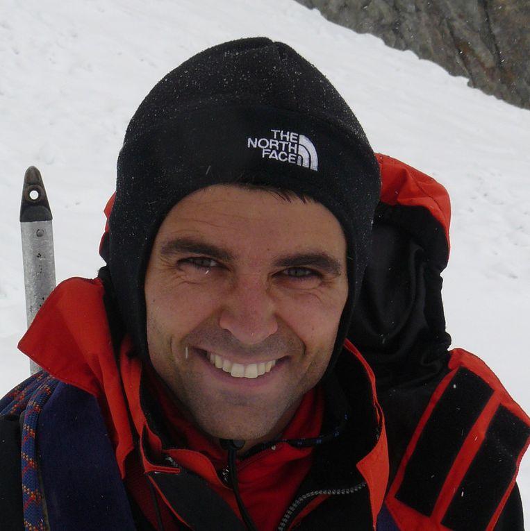 Porfolio alpinisme Saison 2008 - 2009 Motn Blanc traversée - Blanc de Moming - Midi Plan - Pointes Lachenal - arête des Cosmiques éperon Migot au Chardonnet
