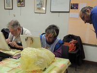 Divers ateliers
