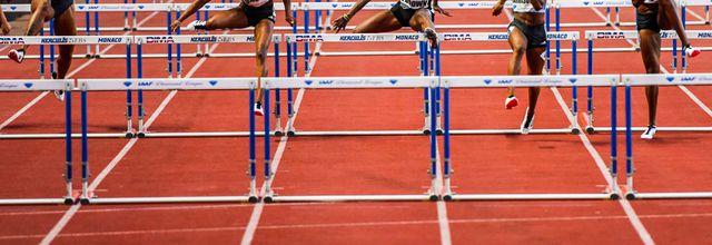 Athlétisme : Le meeting Herculis à suivre ce soir sur CANAL+