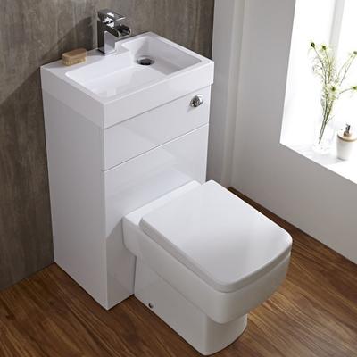 5 ideas Fabulosas de WC  para una planta baja