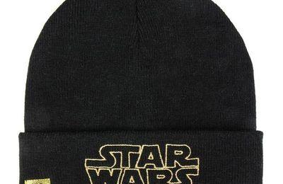 Bonnet Star Wars adulte