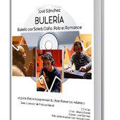 Bulería - Bulería. Bulería por Soleá, Caña, Polo et Romance - Éditions Deuxième époque