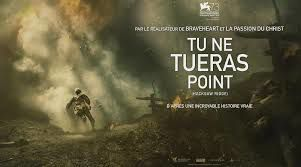 Tu ne tueras point ( Hacksaw ridge )