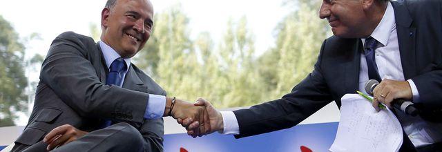 PSA, Moscovici, qui est le redevable de qui ?