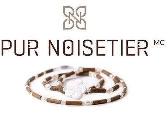 J'ai testé un collier  adulte / adolescent Pur Noisetier