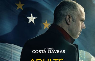 ADULTS IN THE ROOM (2 EXTRAITS) de Costa-Gavras - Le 6 novembre 2019 au cinéma