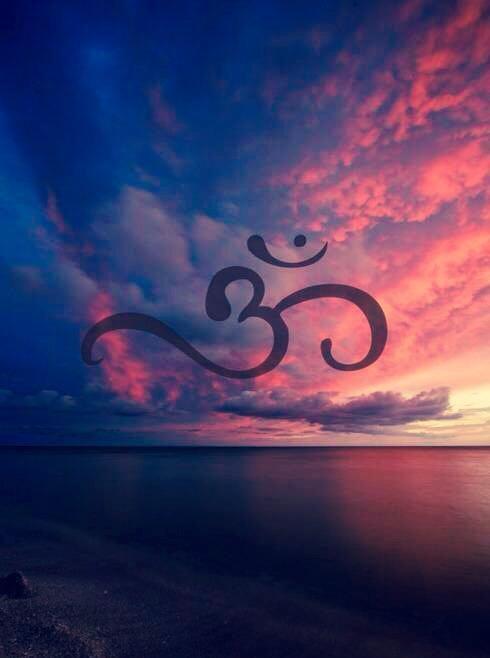 Om le Symbole du Son Universel