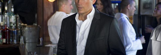 TF1 leader avec Person of Interest