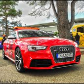 AF49 * Audi RS5 (8T) Safety Car - Palais-de-la-Voiture.com