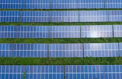Mobile Solar Generators Can Offer You the Edge When Traveling