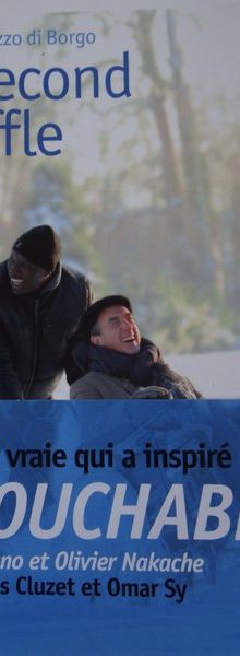 """Le second souffle"" et ""Intouchables""..."