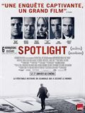 Spotlight (2016) de Tom McCarthy